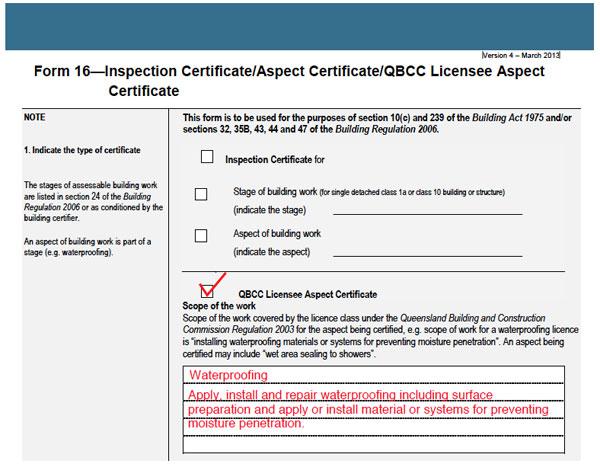 QBCC-Licensee-Aspect-Markup