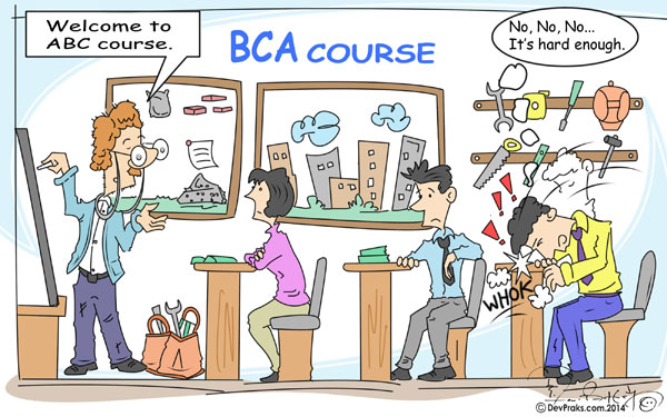 Applying the BCA